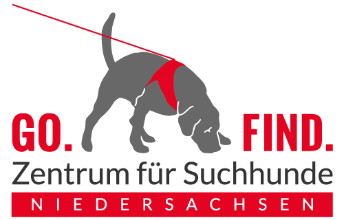 GO.FIND. Zentrum für Suchhunde - Niedersachsen